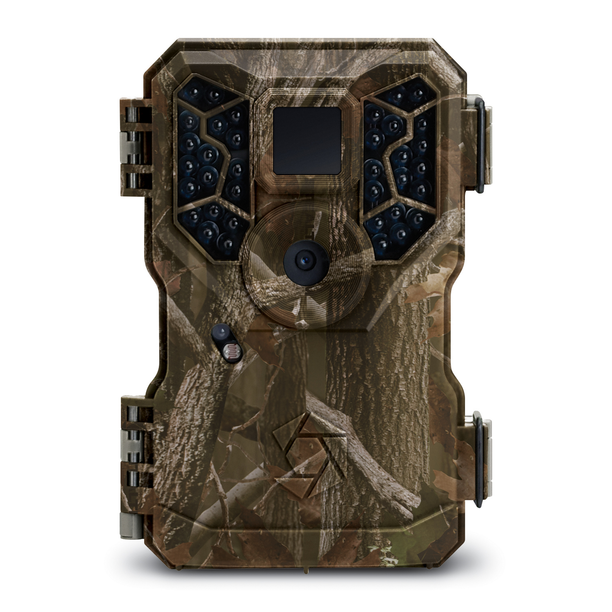 Stealth Cam 8MP No Glo IR Mini Game Trail Hunting Camera ...