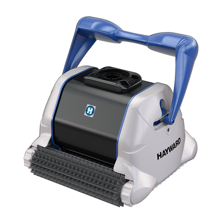 Hayward Tigershark Qc Automatic Robotic Swimming Pool Cleaner Blue Rc9990cub Ebay