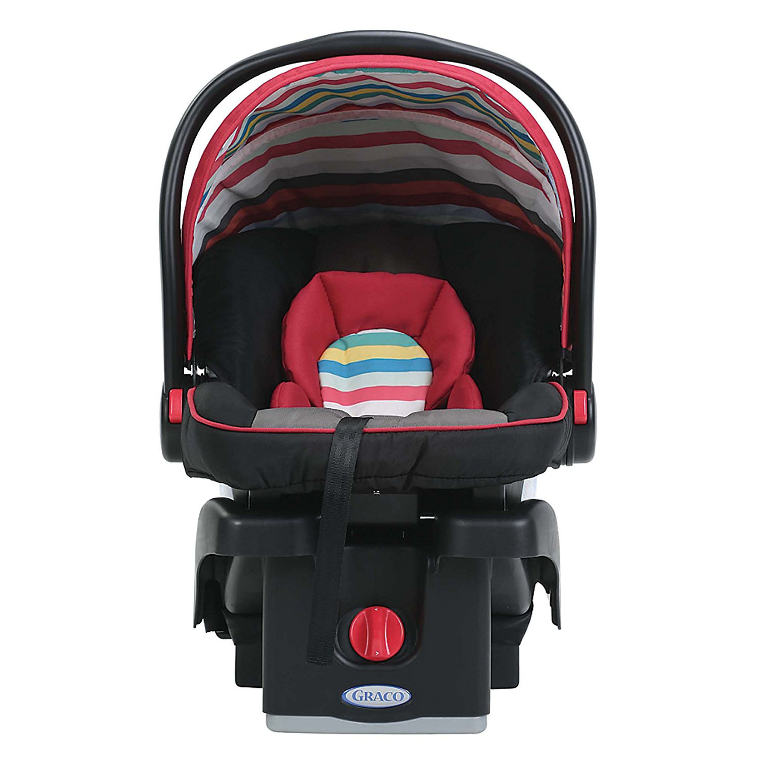Graco Travel System Modes Duo Stroller & SnugRide Click