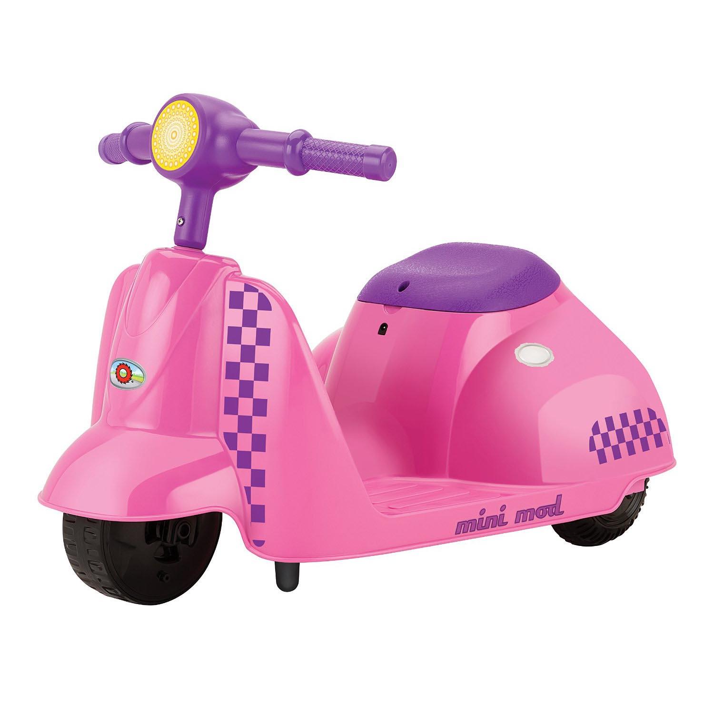 Razor Jr Little Girls Kids Mini Mod 2 Mph Electric