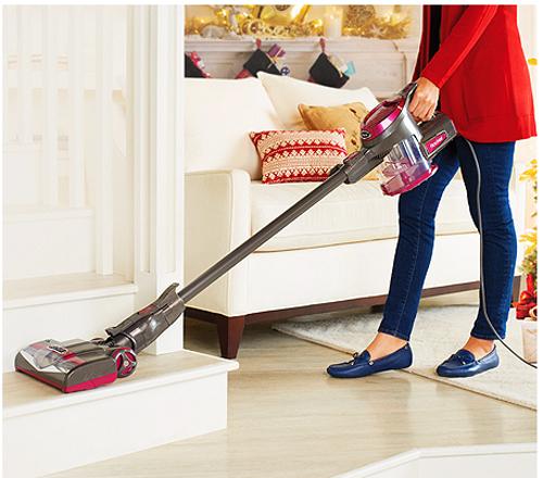 shark uv450 rocket ultralight deluxe upright stick extended vacuum cleaner