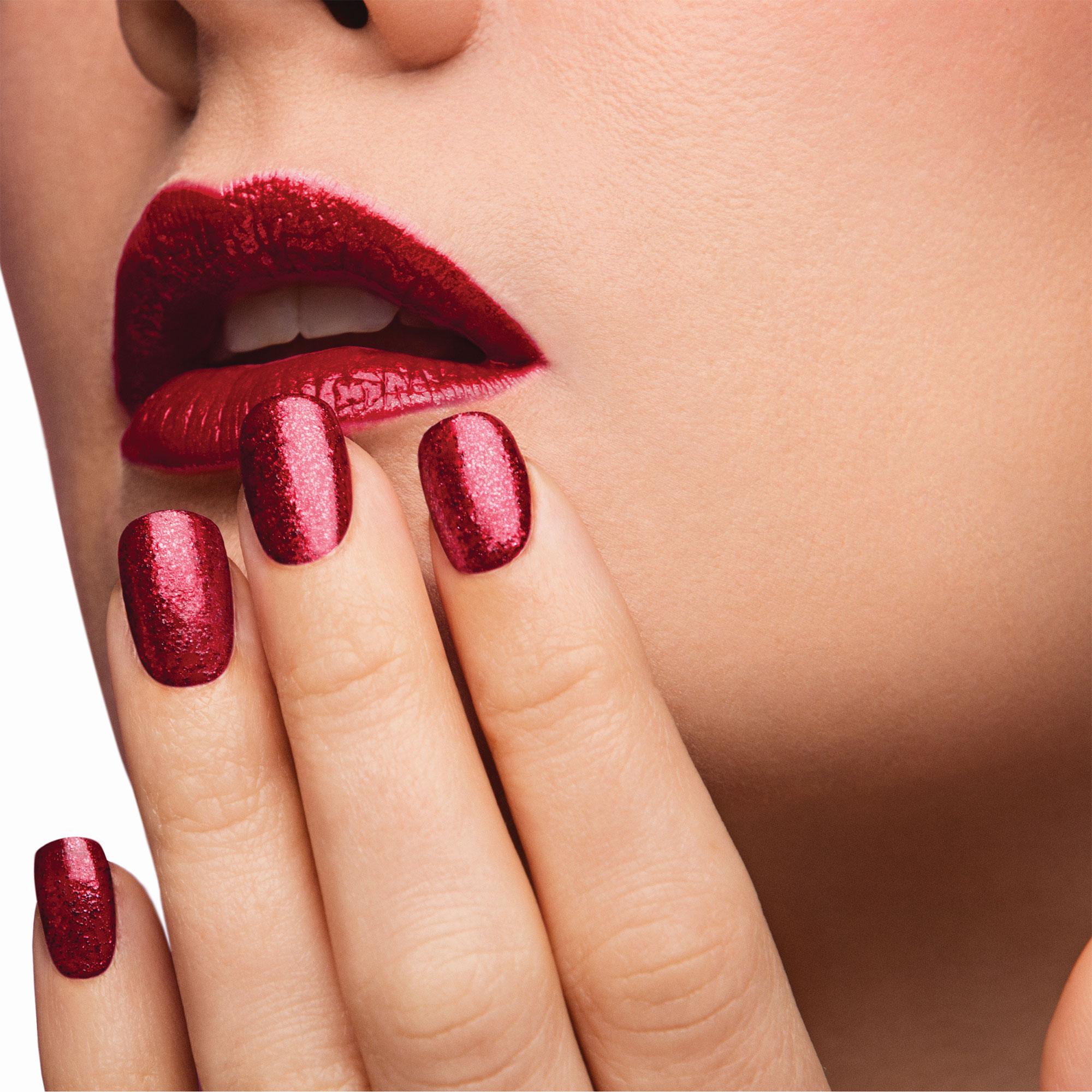 Gelish Harmony Soak Off Acrylic Powder Nail Polish Dip Manicure Set ...