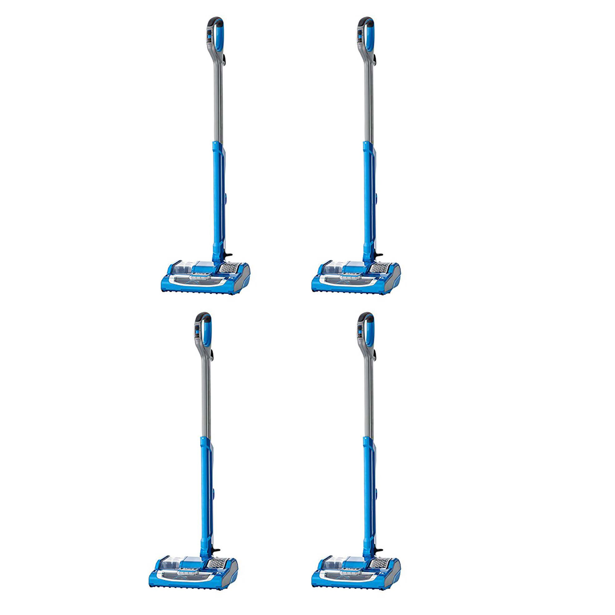 Shark Rocket Powerhead Upright Vacuum Cleaner 4 Pack
