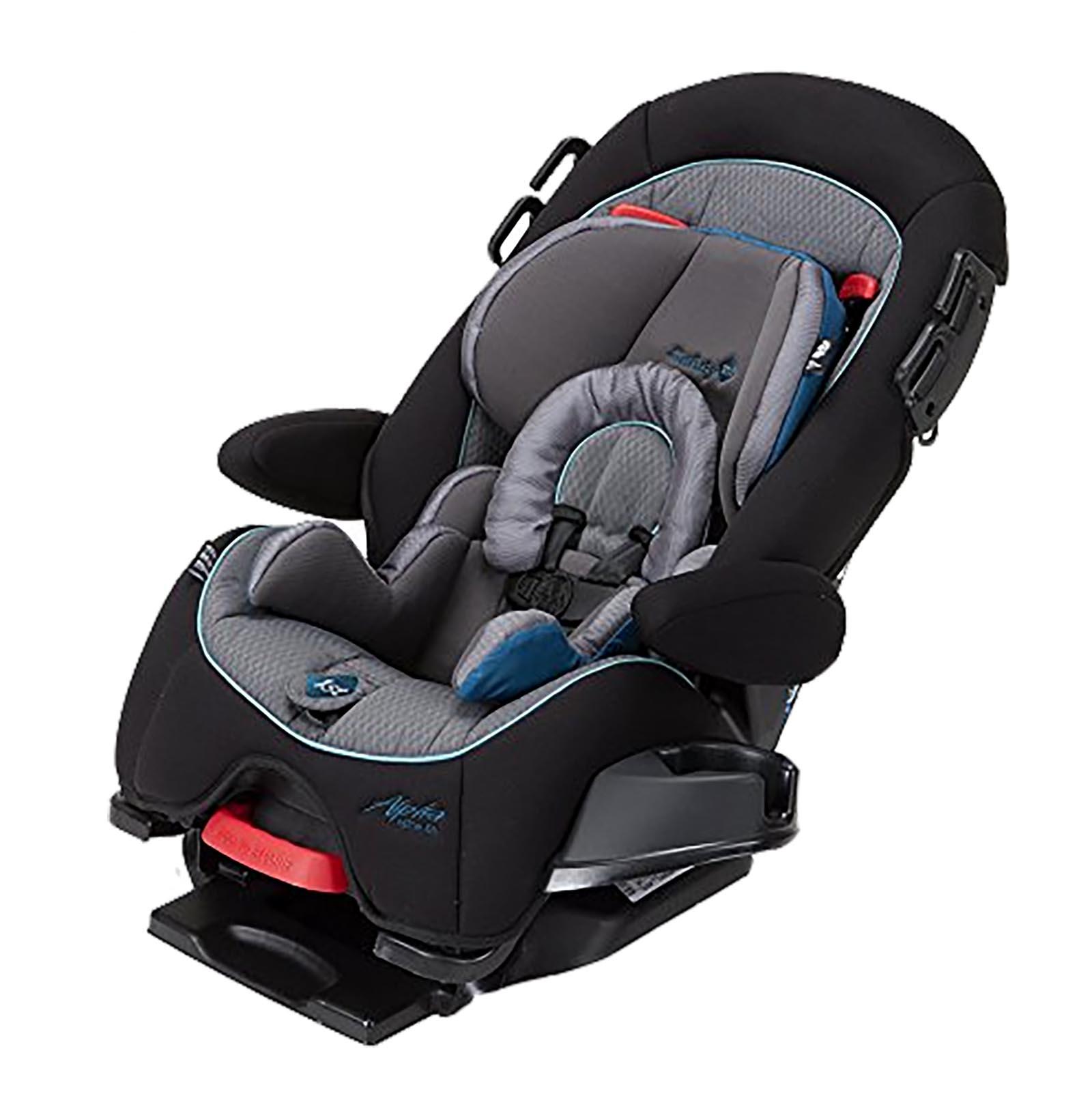 safety 1st alpha elite 65 convertible 3 in 1 infant baby booster car seat warren ebay. Black Bedroom Furniture Sets. Home Design Ideas
