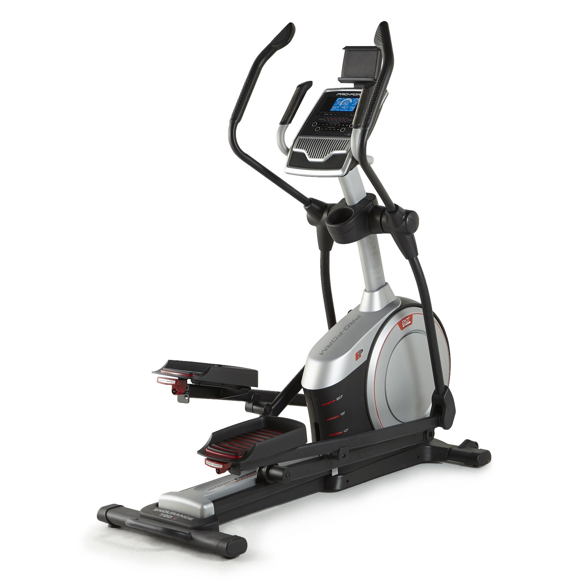 mat mats endurance proform cyclery elliptical indoor products