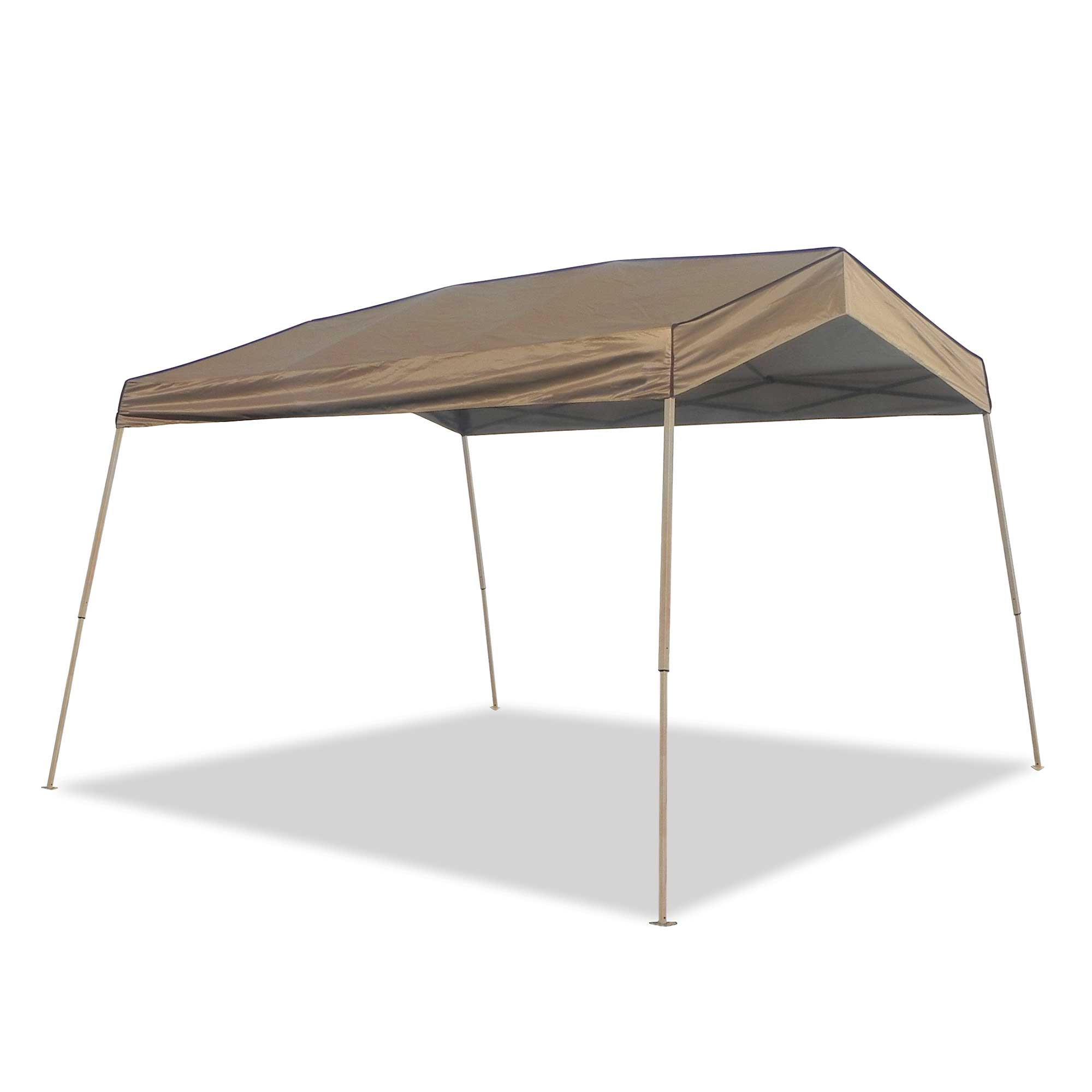 brand new 3ba84 c6237 Details about Z-Shade 12 x 14 Foot Panorama Instant Pop Up Canopy Tent  Outdoor Shelter Tent