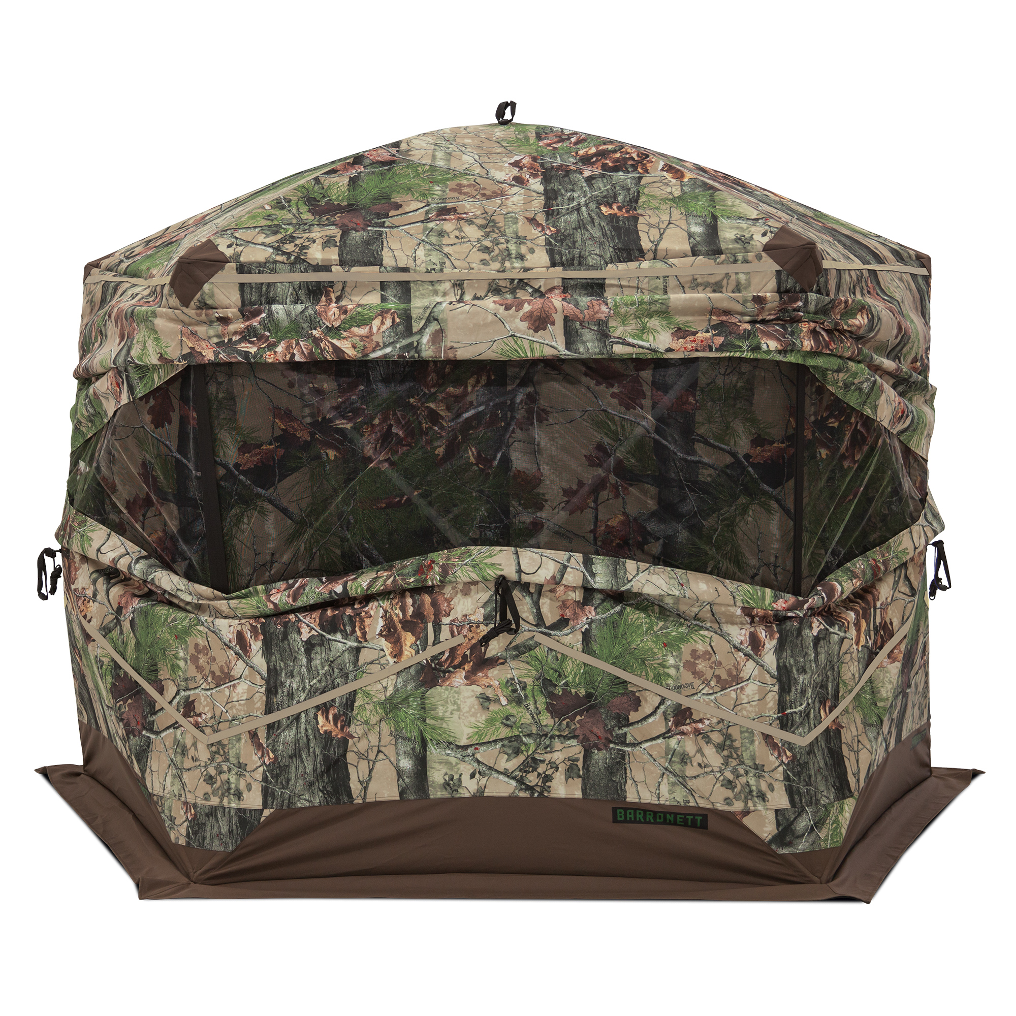 youtube build blind a how deer to watch hunting blinds