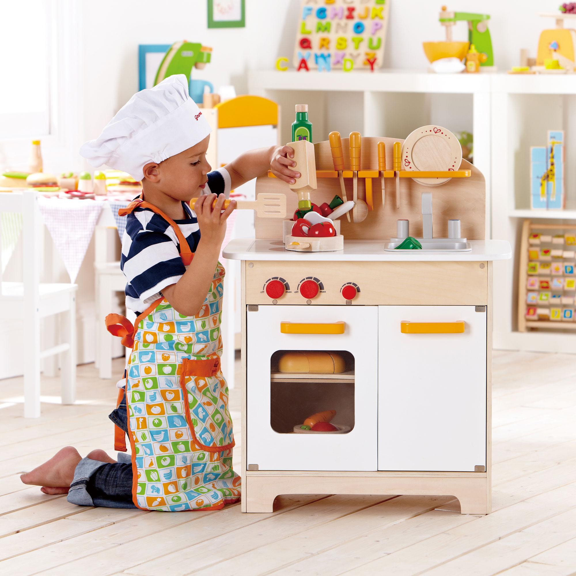 kidkraft wooden play kitchen interior design 17 pretty hap