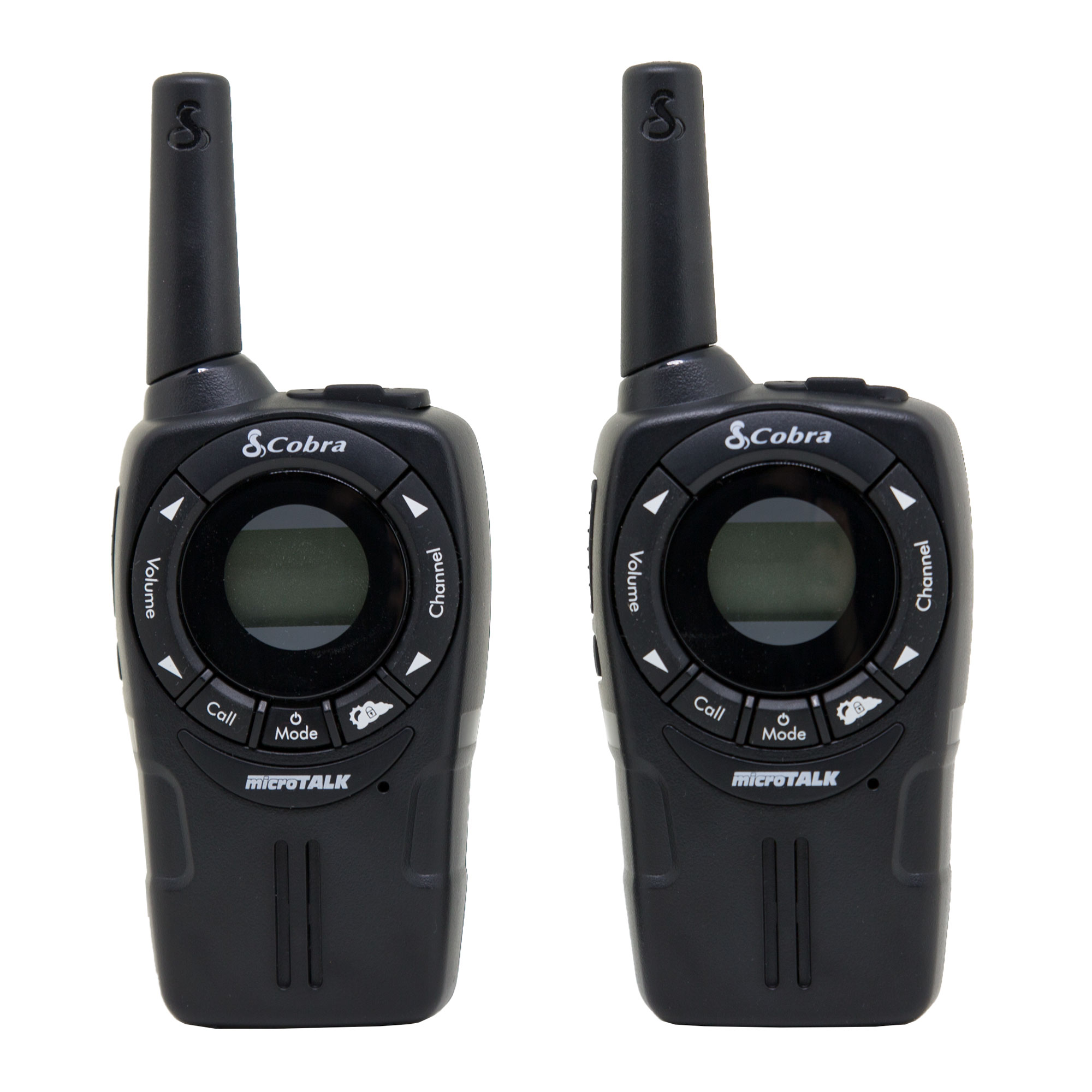 COBRA CXT225 MicroTalk 20 Mile GMRS//FRS 22 Channel 2-Way Radio Walkie Talkies 2