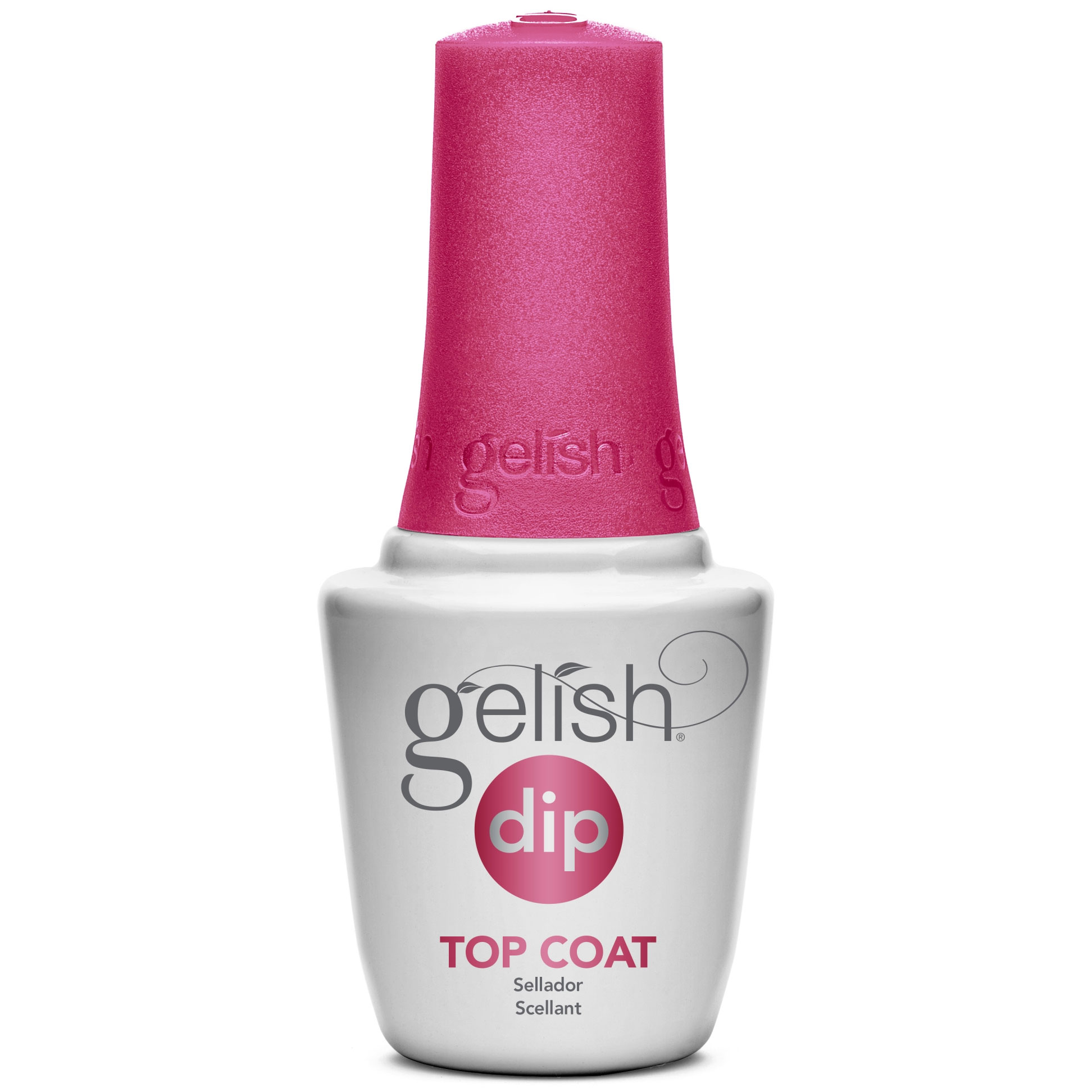 Nail Dip Powder Erfahrung: Gelish Soak Off Basix Acrylic Powder Nail Polish Dip