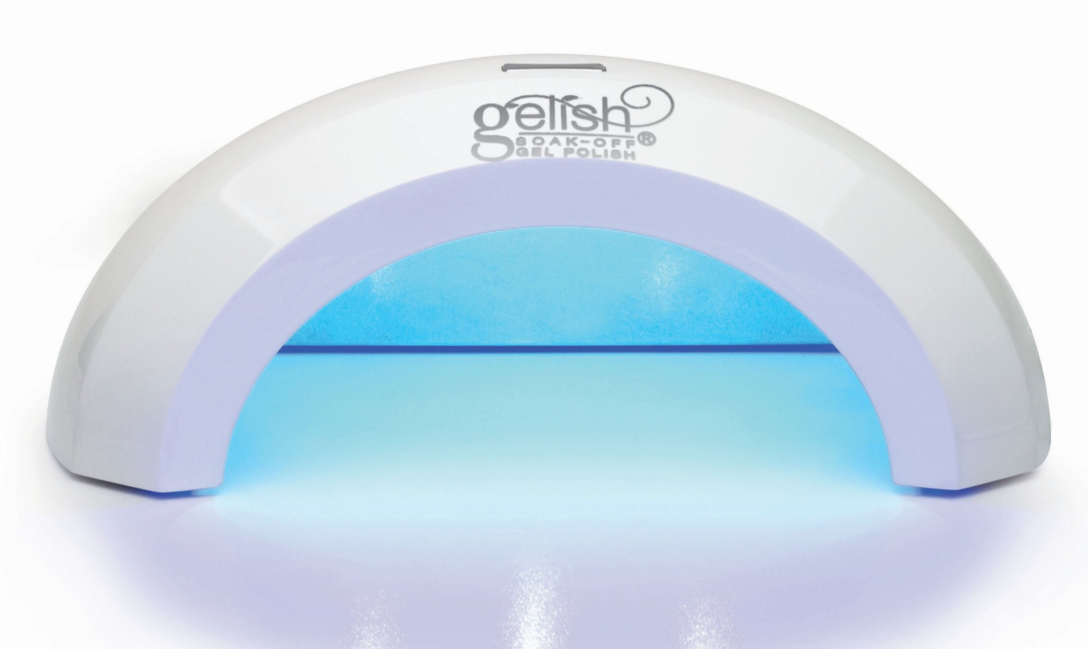 Gelish 724860 Mini LED GEL Polish Nail Manicure Pro 45 Curing Light ...