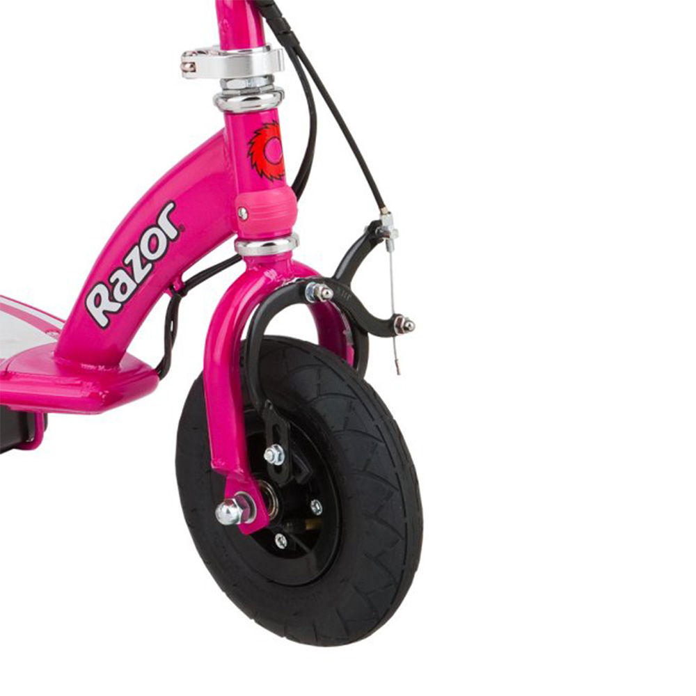 Razor E100 Motorized 24 Volt Electric Powered Ride On Kids