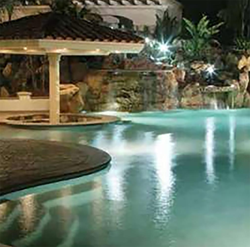Pentair Amerlite 120v 300w Underwater Swimming Pool Light W 100 39 Cord 78928500 Ebay
