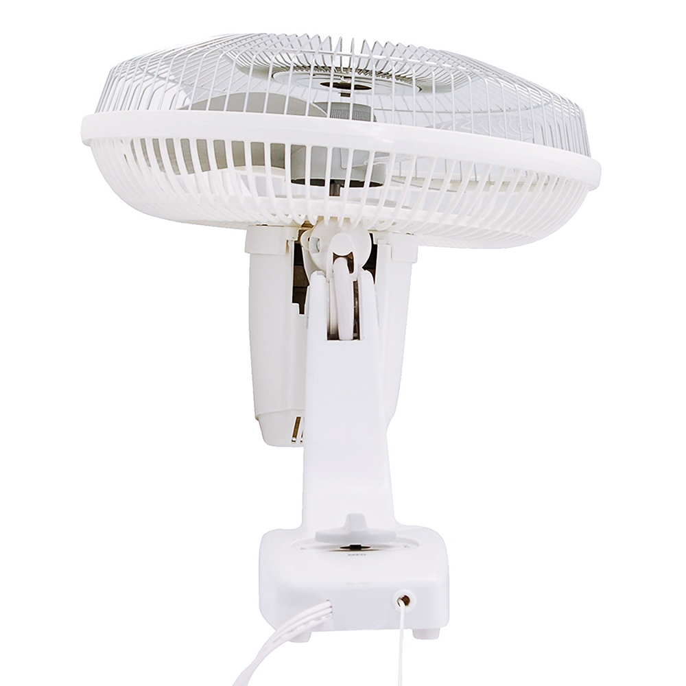 Airplane Wall Mounted Fan : Air king quot blade speed hp commercial grade