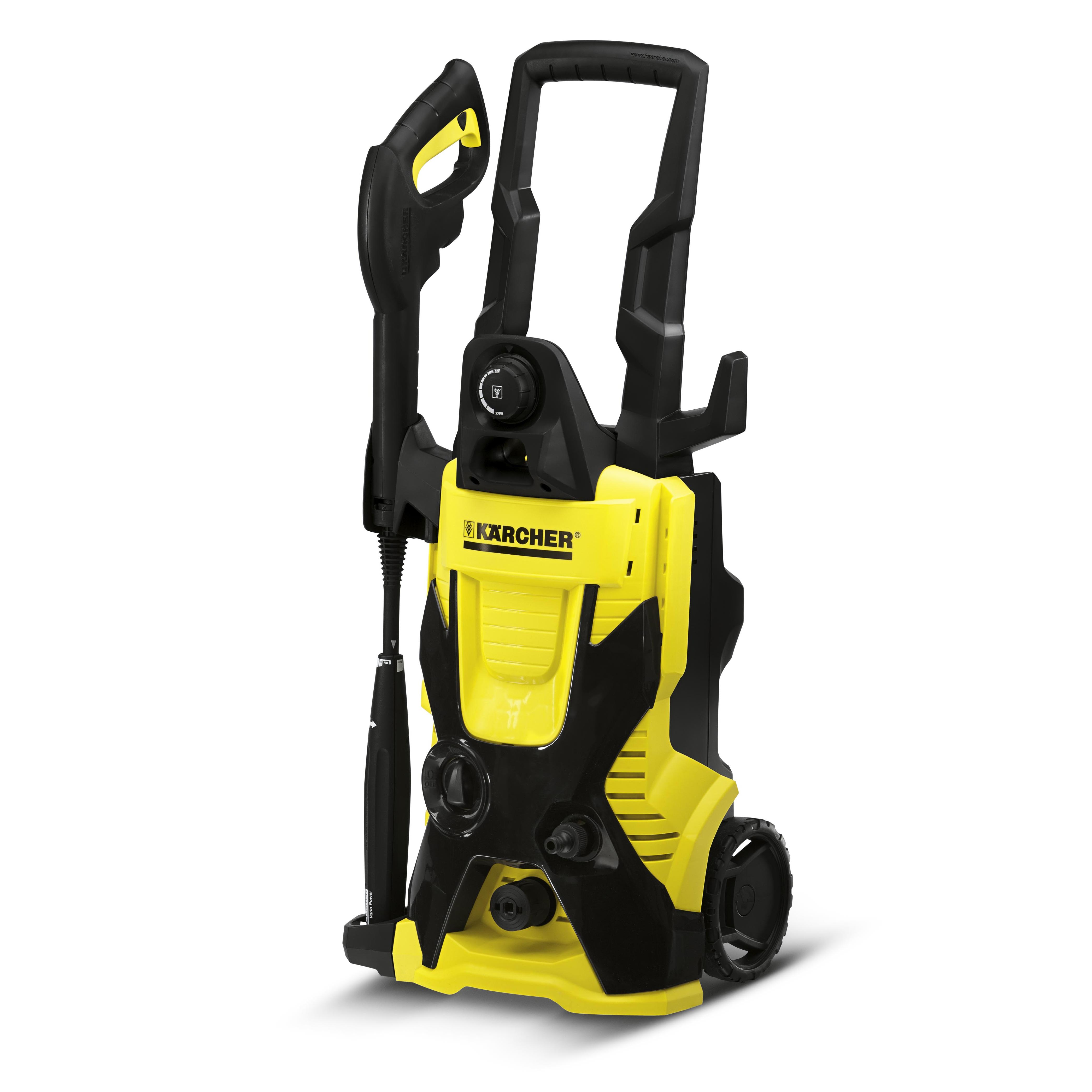 Karcher 1800 psi 1 5 gpm cold water electric - Karcher k3 home ...