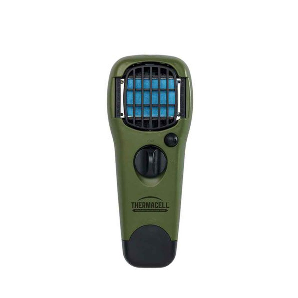 Thermacell Mrgj Mr150 Portable Mosquito Repellent With