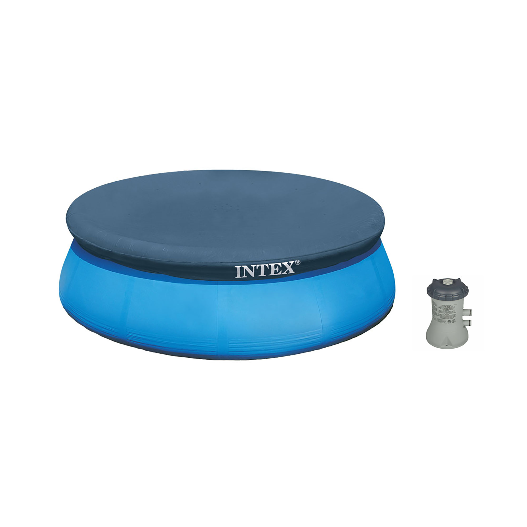 Intex above ground swimming pool cartridge filter pump - Swimming pool cartridge filters pump ...