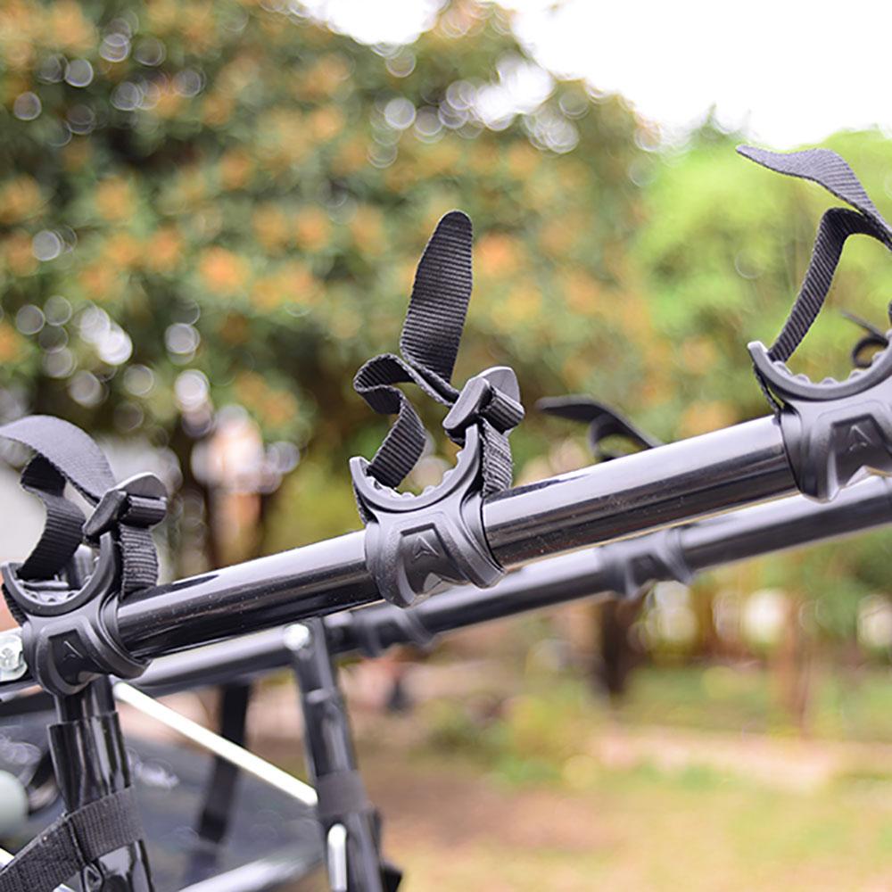 21094046267 Schwinn 700C Phocus 1600 Womens Drop Bar Road Bicycle & 3 Bike Car Trunk  Rack