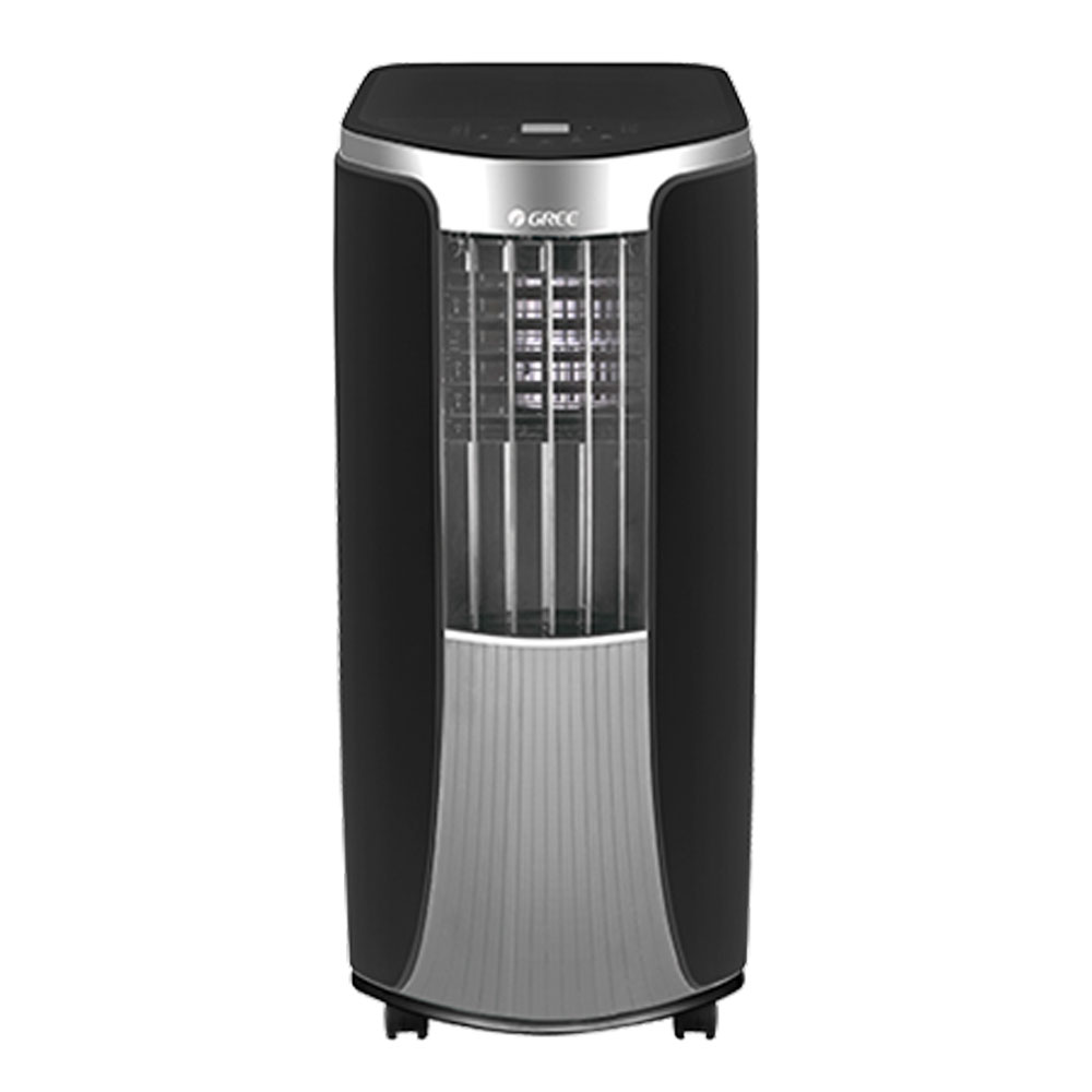 Details about Gree 9000 BTU Portable Air Conditioner w/Remote (Certified  Refurbished)