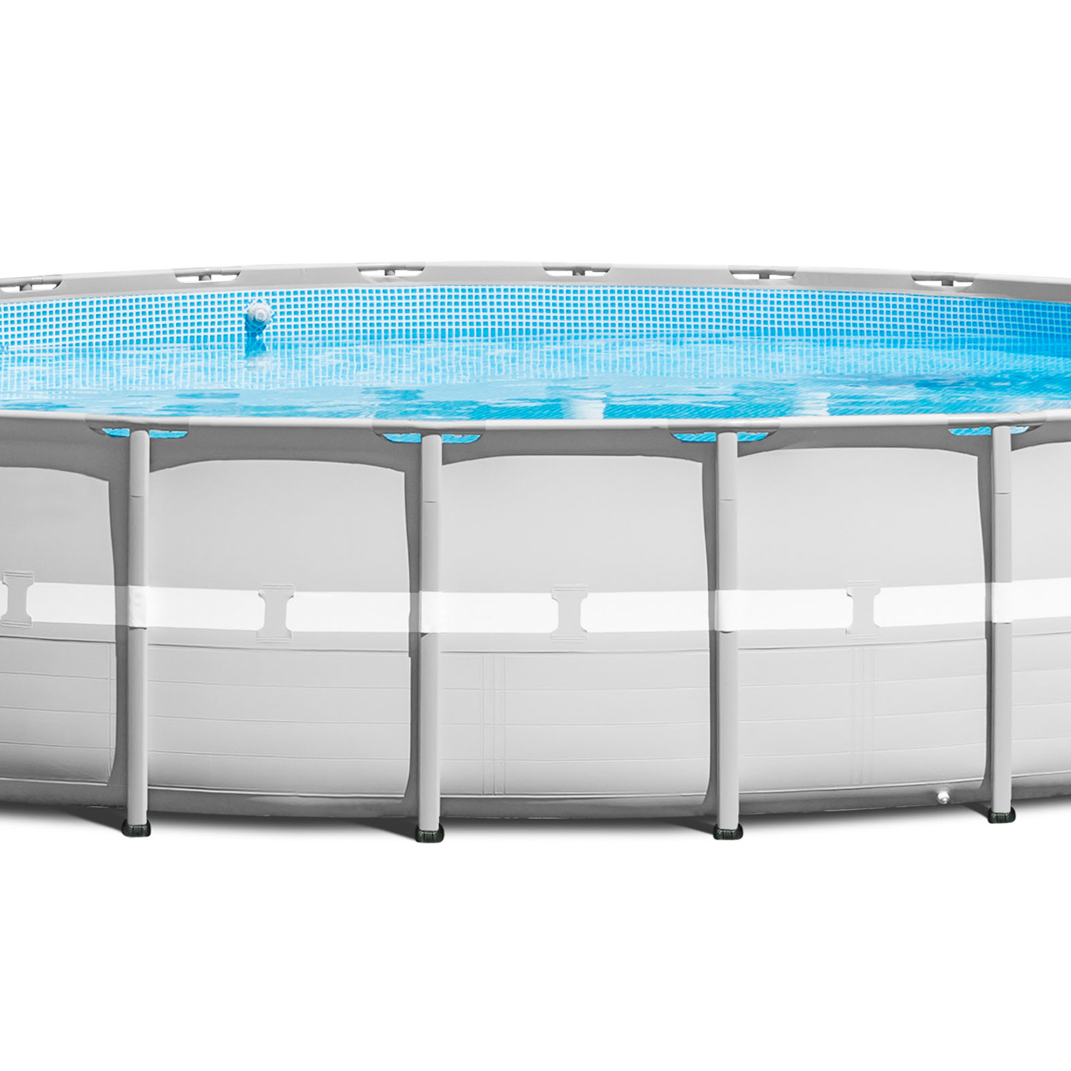 Intex 26 X 52 Quot Ultra Frame Above Ground Swimming Pool Set