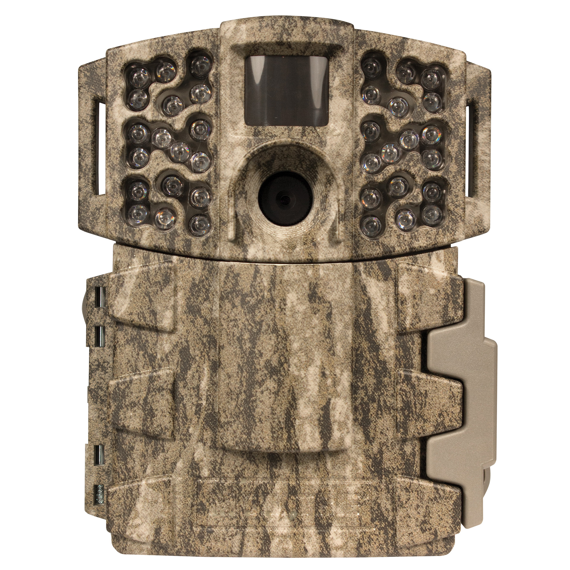 Moultrie No Glow Invisible 14MP Mini 888i Infrared Trail Game ...