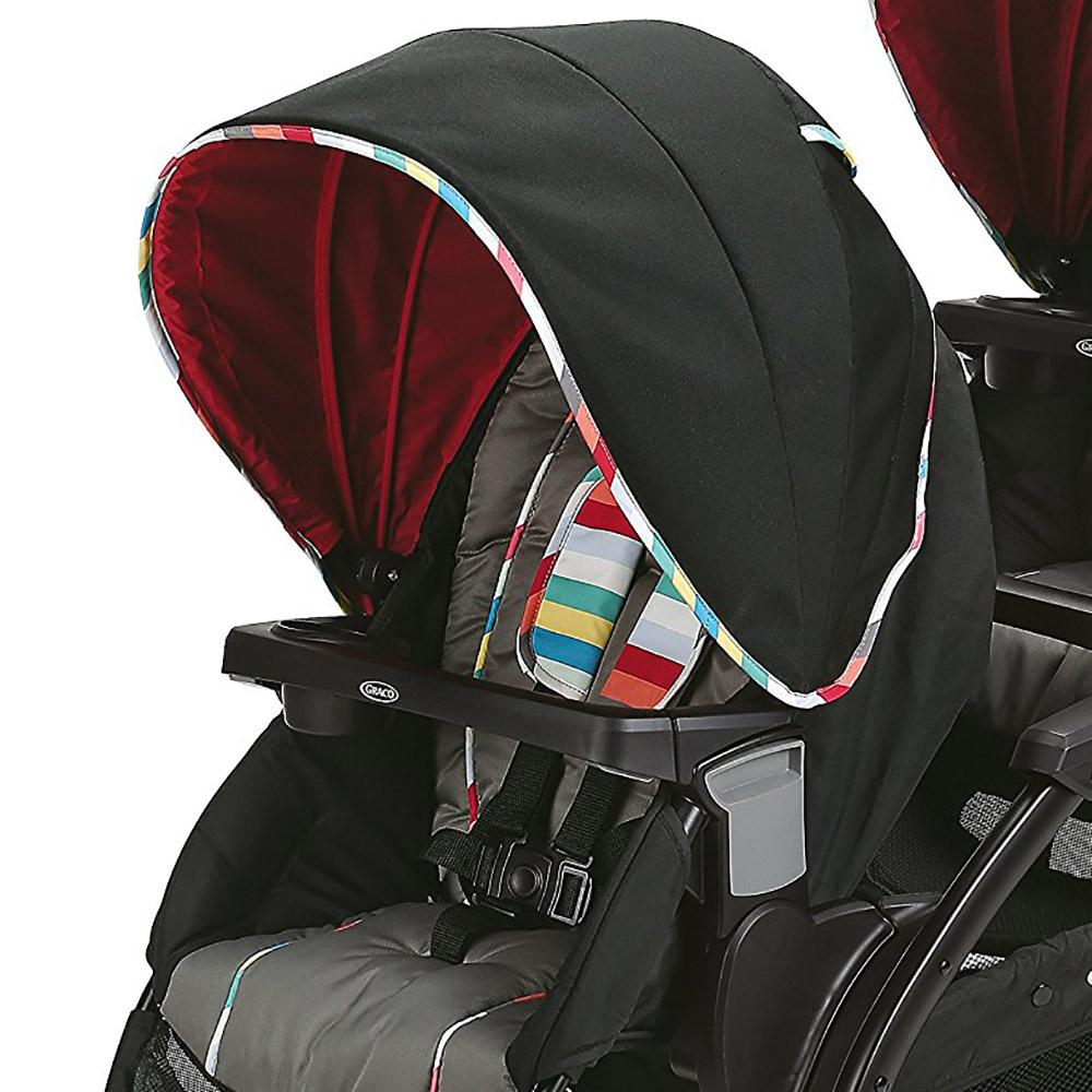 graco travel system modes duo stroller snugride click connect infant car seat ebay. Black Bedroom Furniture Sets. Home Design Ideas
