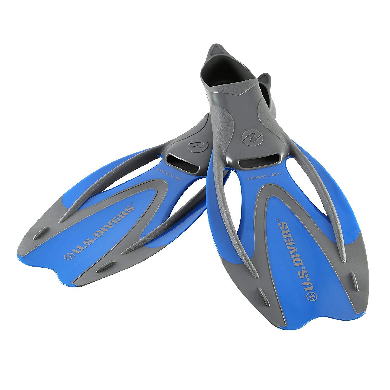 U.S. Divers 240760 Proflex Fx Size Medium Diving ...