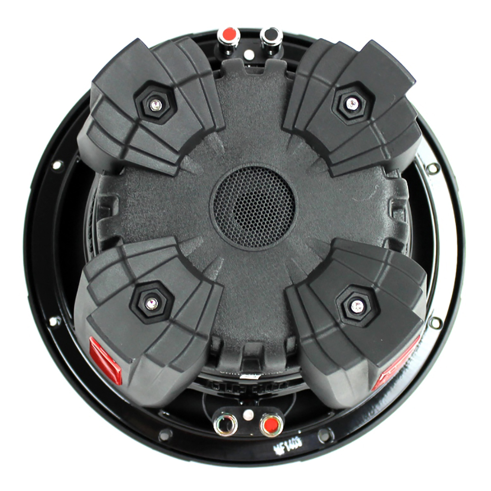 Boss Audio Phantom 10 Inch 2100 Watt DVC 4 Ohm Deep Bass