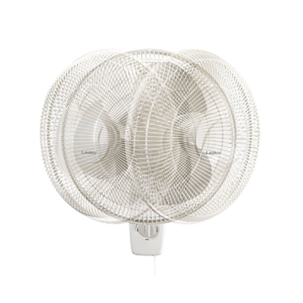 Oscillating Fan Parts : Lasko inch oscillating speed blade pull cord wall