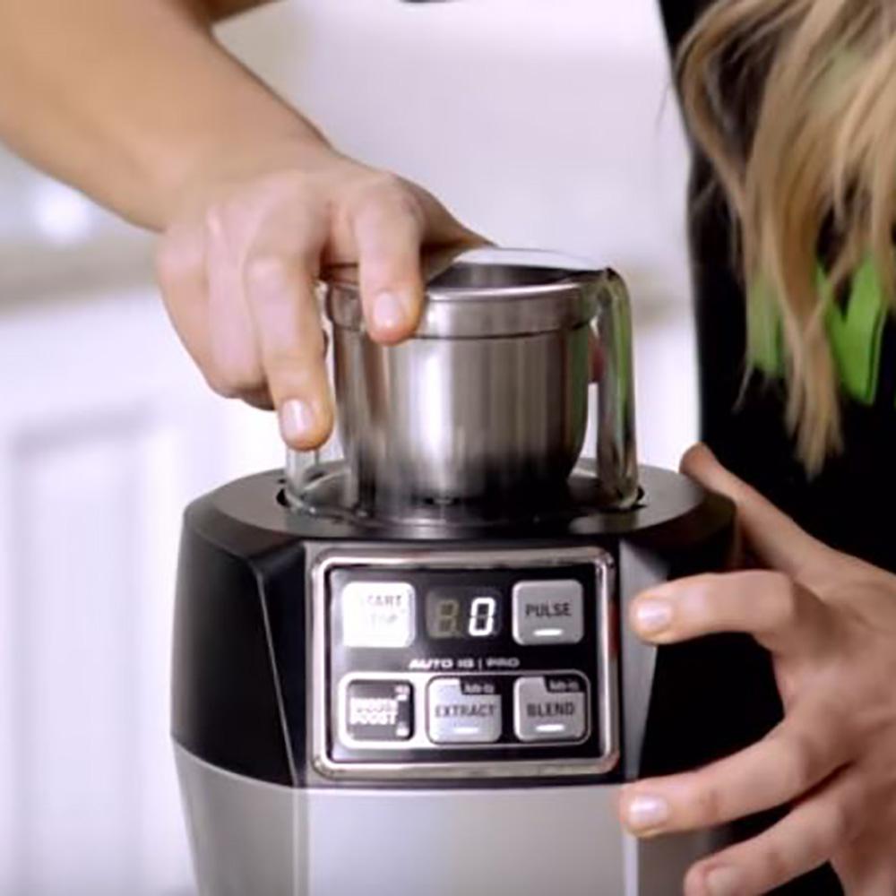 Ninja Coffee Grinder ~ Ninja tablespoon coffee spice grinder auto iq blender