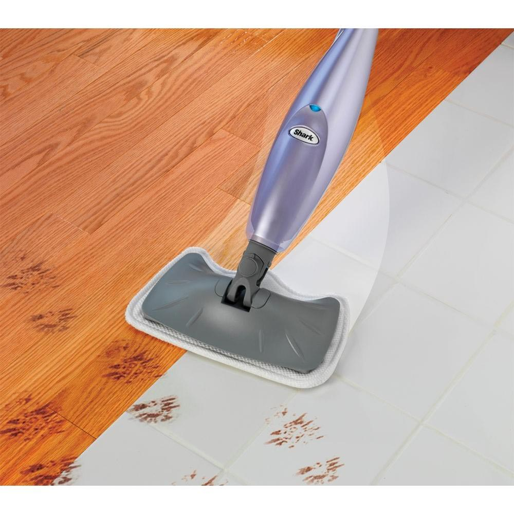 Shark Light And Easy Hardwood Floor Steam Mop S3251
