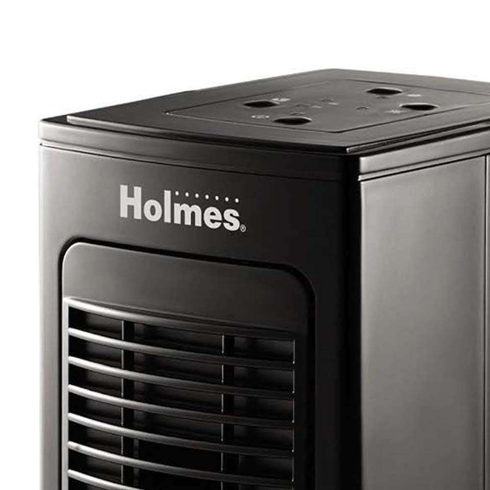 Small Air Purifier : Holmes stage hepa speed mini air purifier for personal