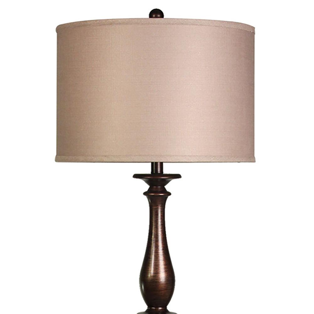 Abode 84 61 charlton bronze classic floor lamp with silk taupe drum abode 84 61 charlton bronze classic floor lamp with silk taupe drum shade aloadofball Choice Image
