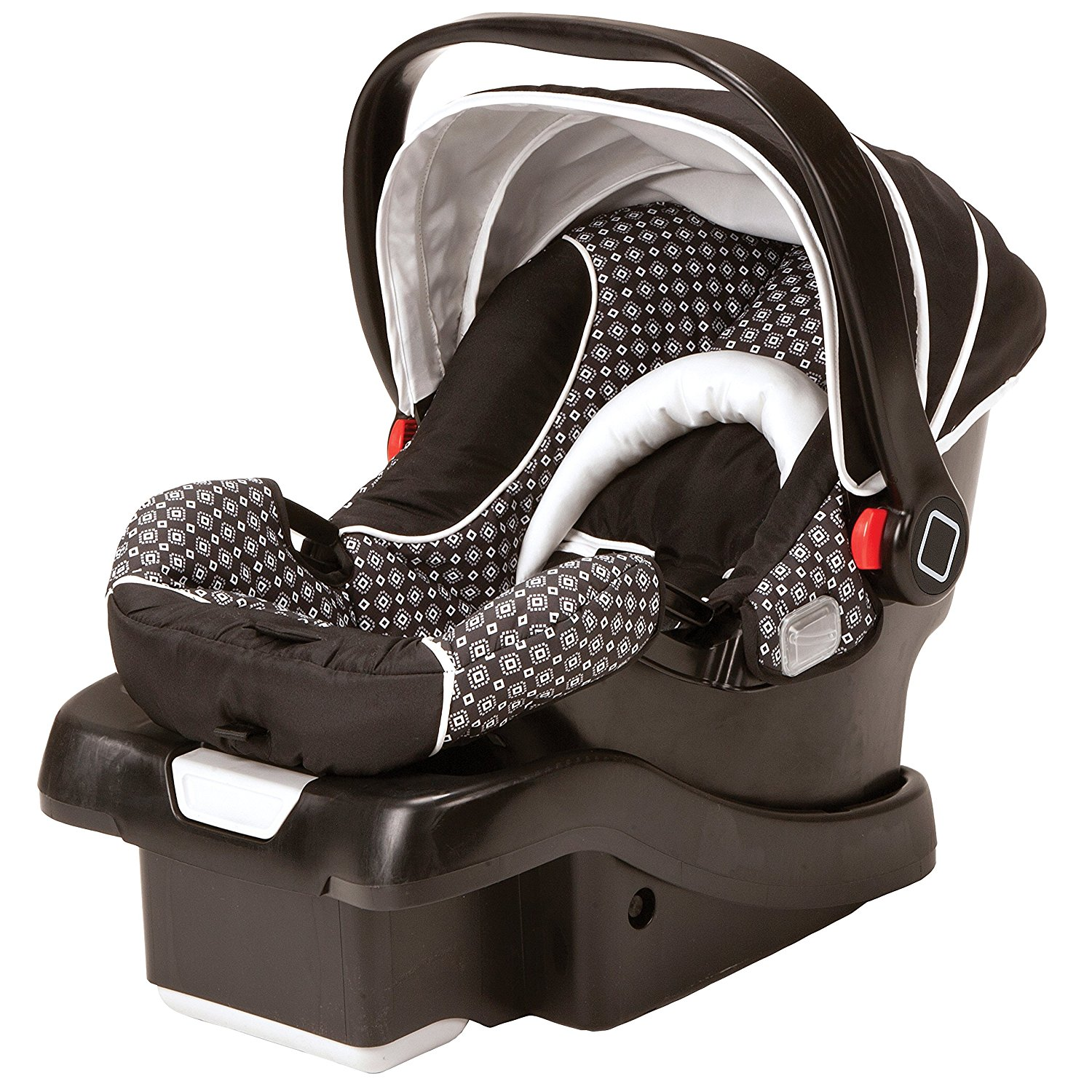 Safety 1st Onboard 35 Rear Facing Infant Car Seat with Stay-in-Car