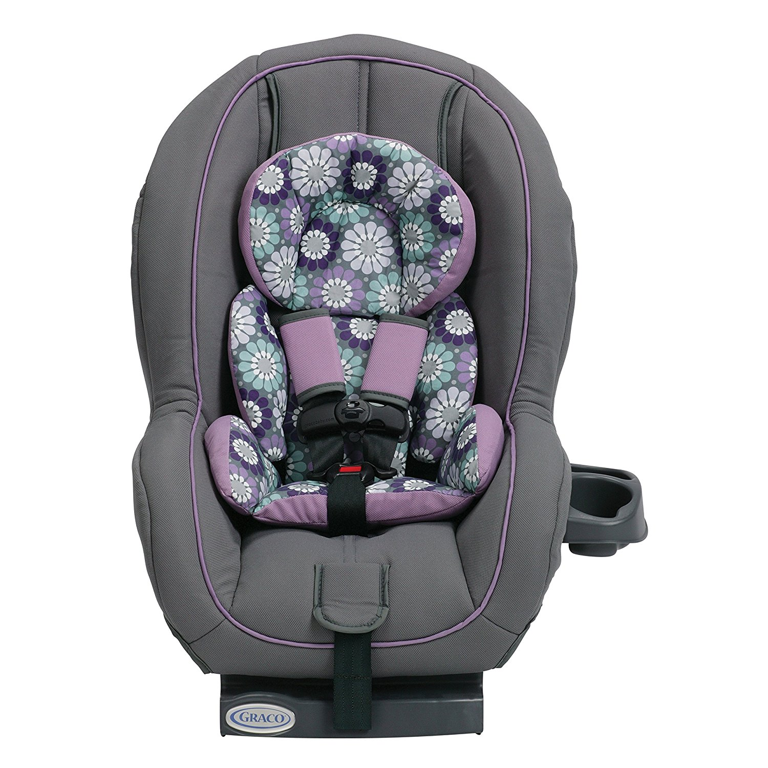 graco ready ride rear forward facing 5 point harness convertible car seat jeena ebay. Black Bedroom Furniture Sets. Home Design Ideas