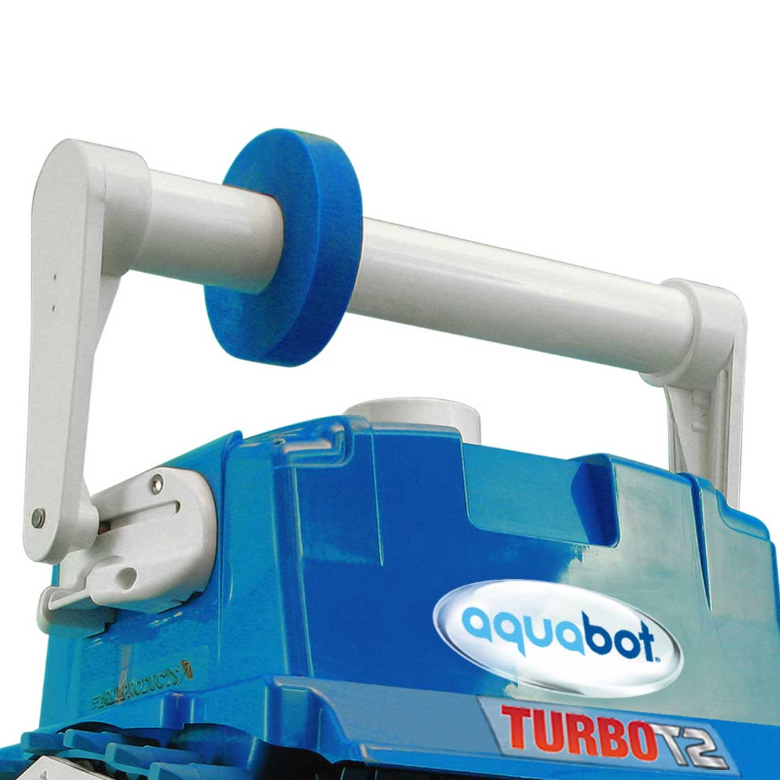 Aquabot Turbo T2 Abturt2 In Ground Automatic Robotic Swimming Pool Cleaner Ebay