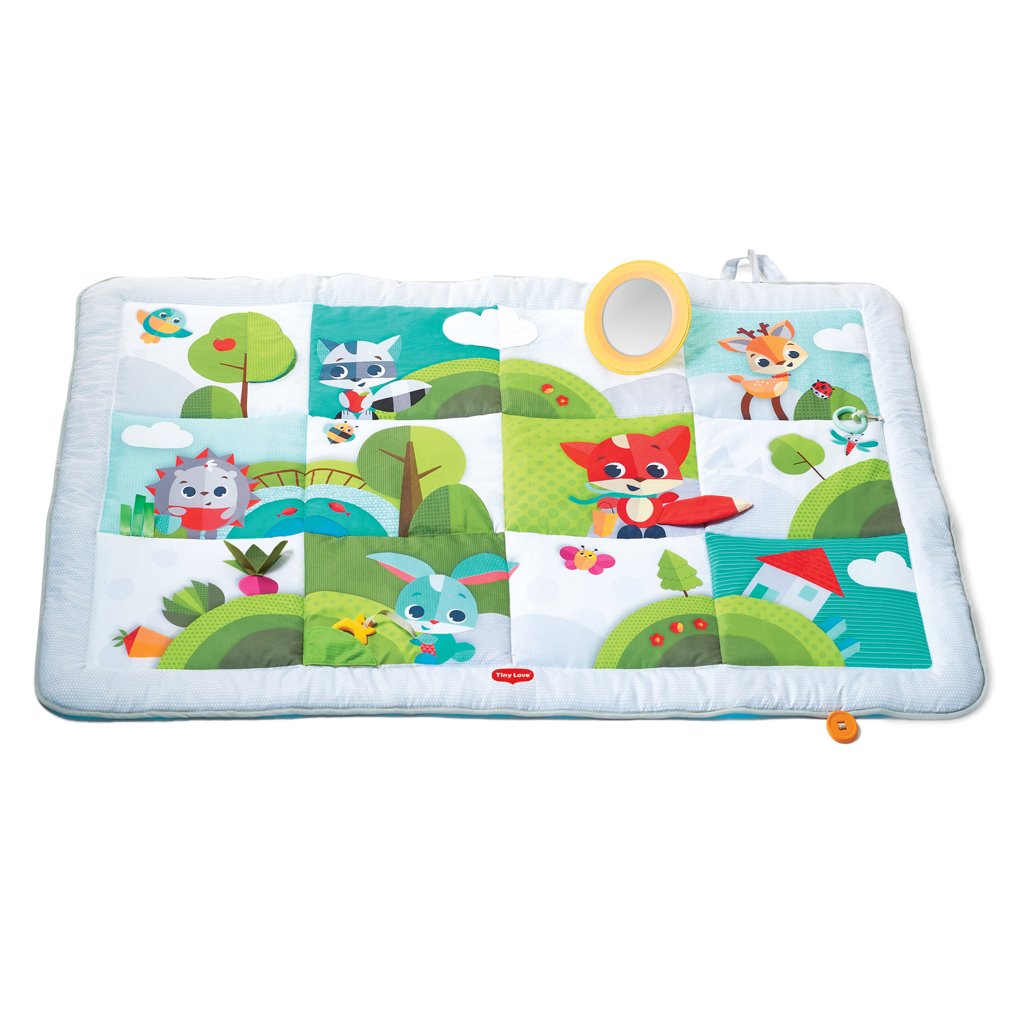 brown activity playmat and jungle mat play babies yellow il baby for mats listing beige decor floor fullxfull playroom