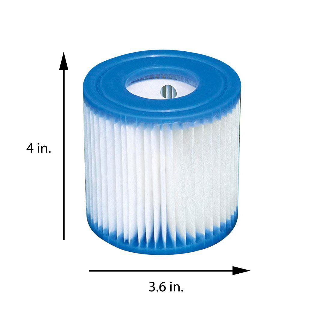 Intex swimming pool cartridge filter pump filter - Swimming pool cartridge filters pump ...
