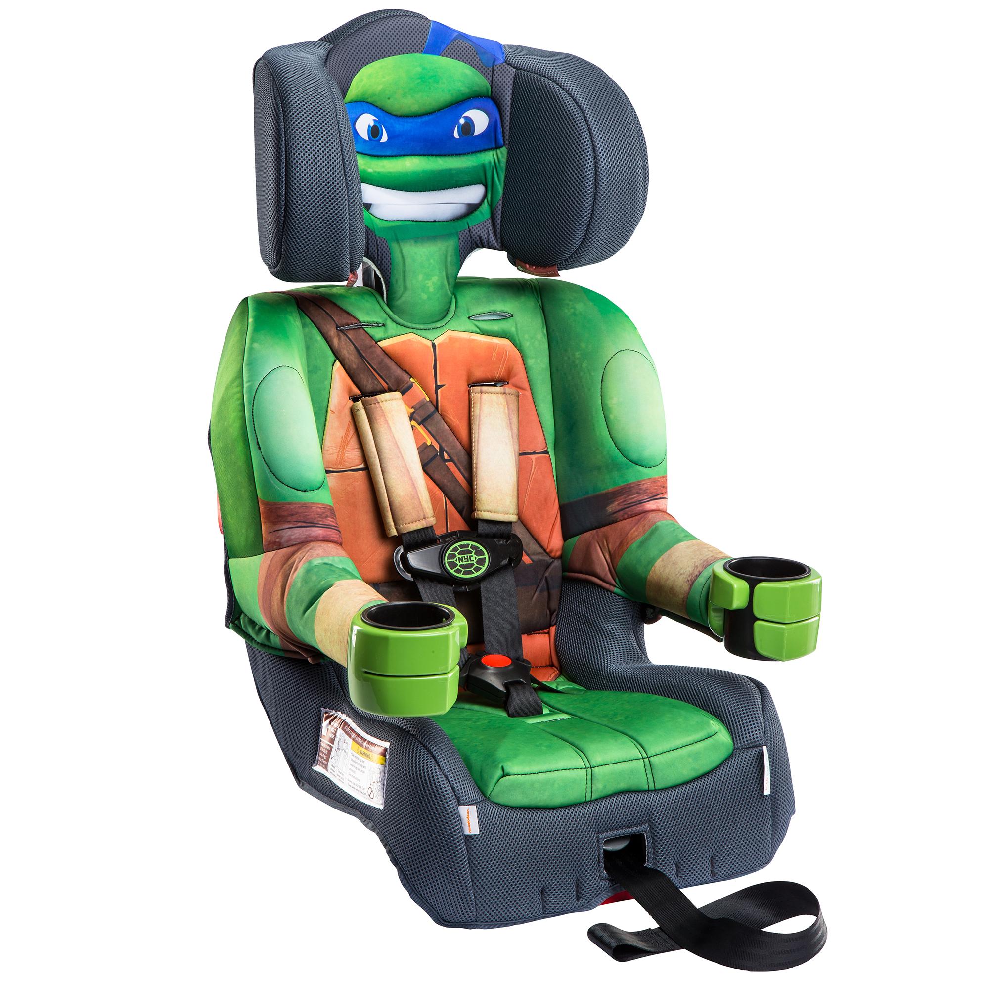 KidsEmce Teenage Mutant Ninja Turtle Leo Combination Harness ...