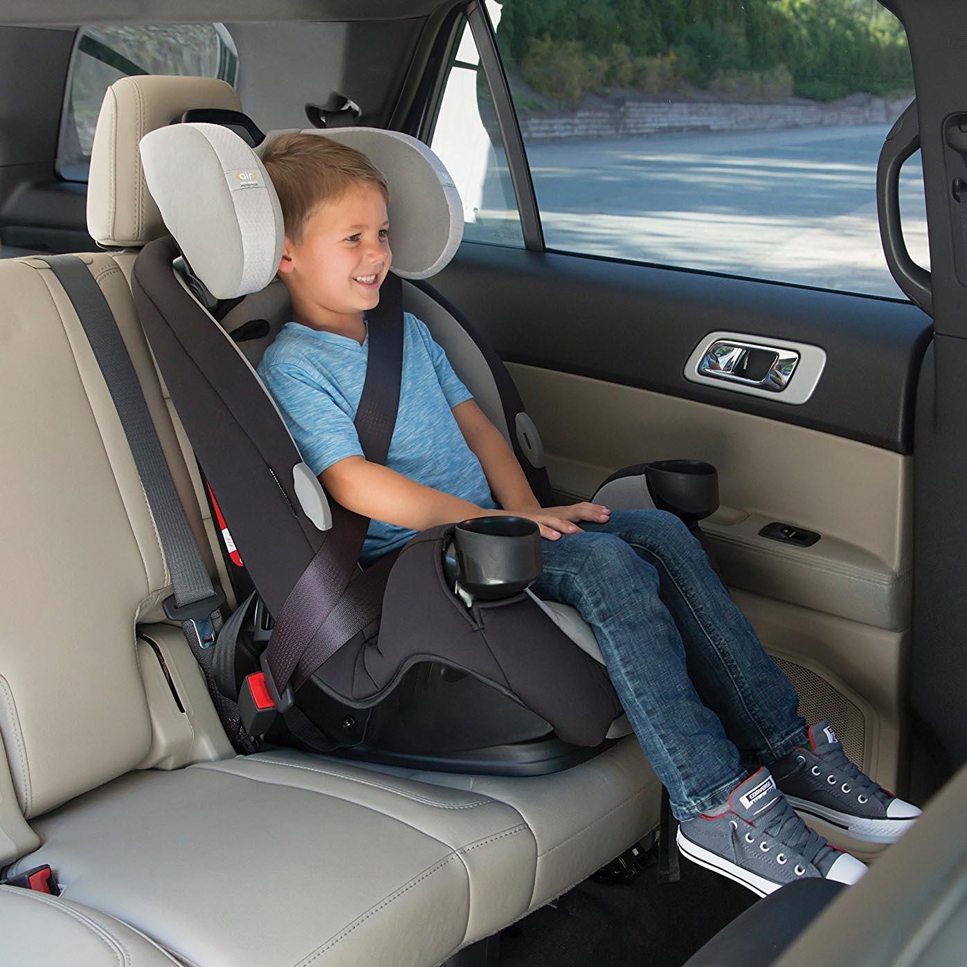 Grow N Go Car Seat