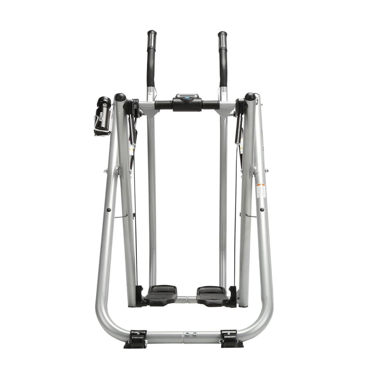 Gazelle Supreme Glider Home Workout & Fitness Machine with