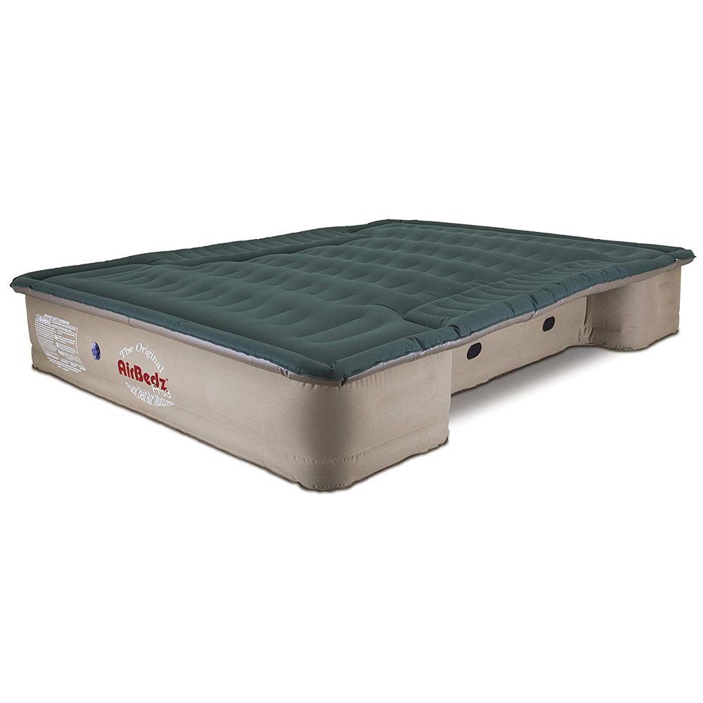Truck Bed Pad >> Details About Airbedz Pro3 Truck Bed Air Mattress For 6 To 6 5 Mid Size Trucks W Dc Air Pump