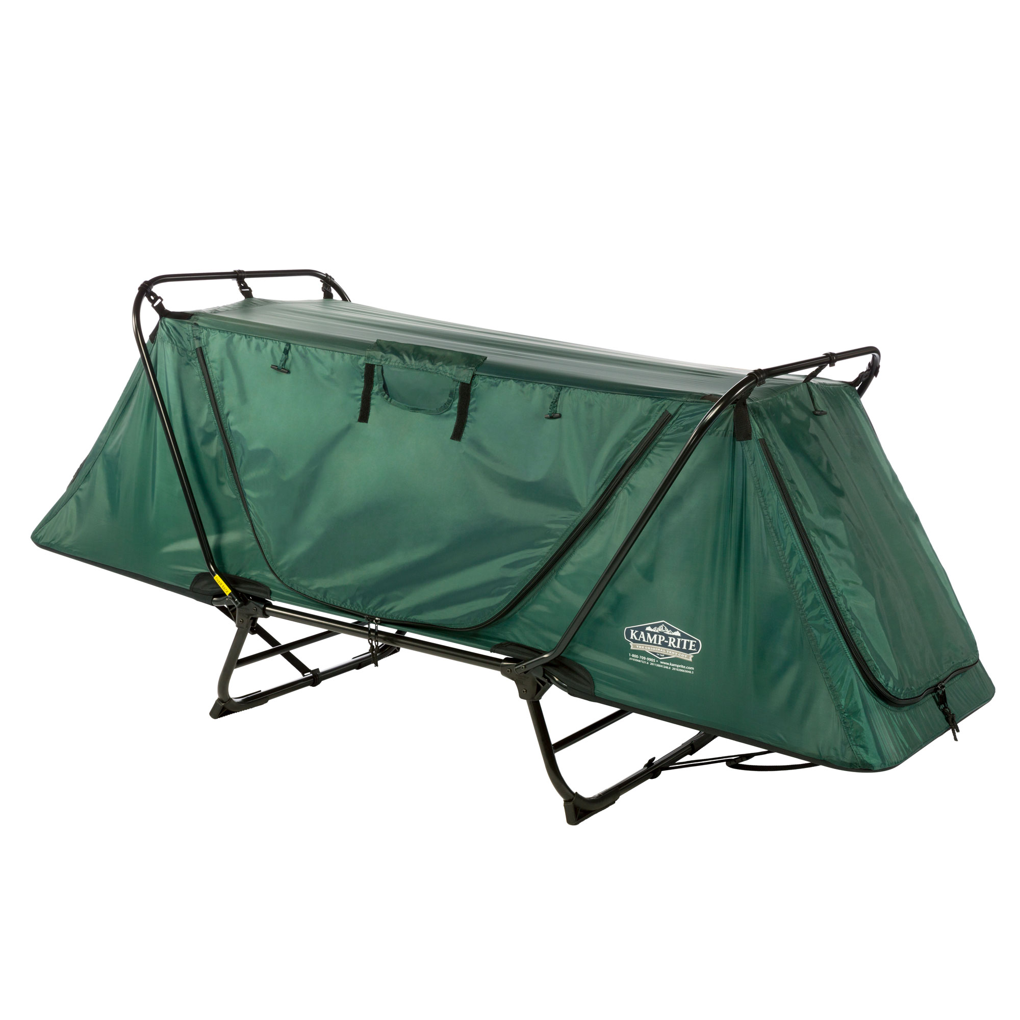 Kamp Rite Original Tent Cot Folding Camping And Hiking Bed