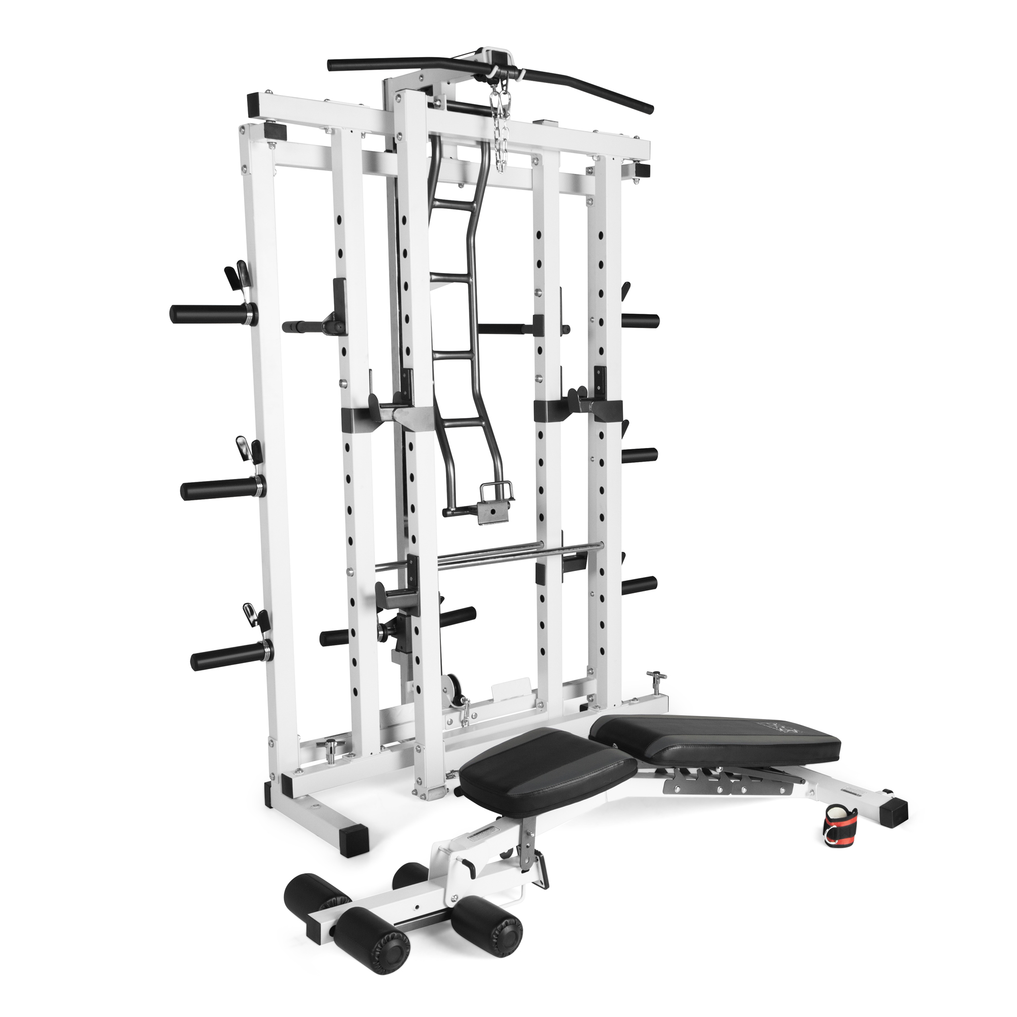 fitness physical power product what pull is with attachment bd lat valor rack a main