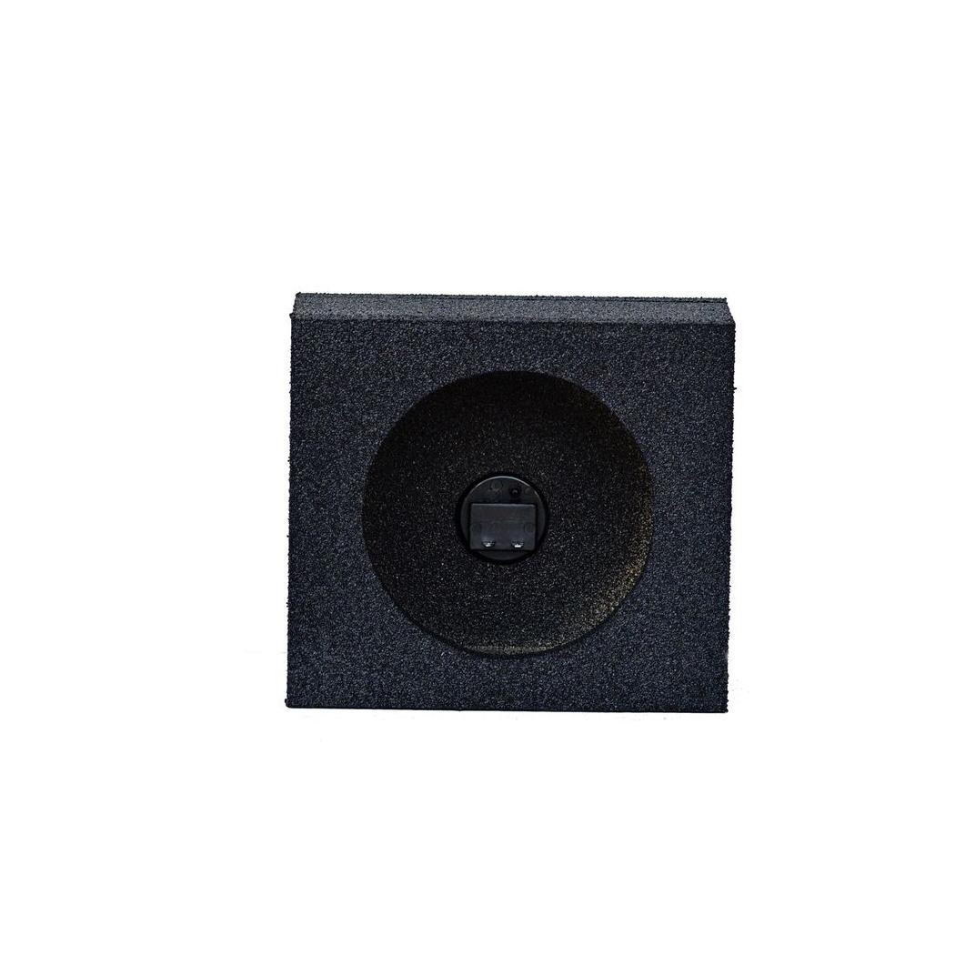 Qpower Qbomb Qbtw65 Single 65 Bedliner Spray Car Speaker Box Amplifier Power Wiring Install Kit Sub Subwoofer Bullz Audio Epak8r Enclosures Pair