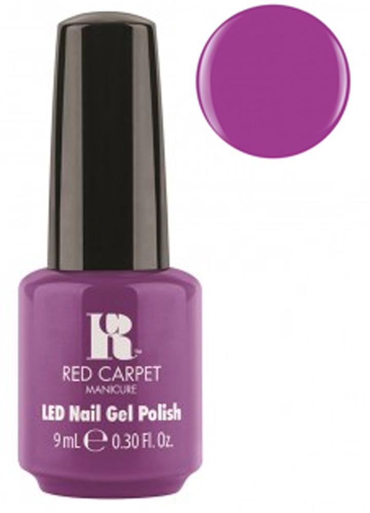 Red Carpet Manicure Cinderella 5 Color LED UV Lamp Gel Nail Polish ...