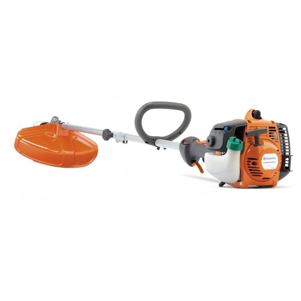 Husqvarna 28cc 2 Stroke Gas String Line Trimmer Certified Refurbished 966066602 Brc Rb