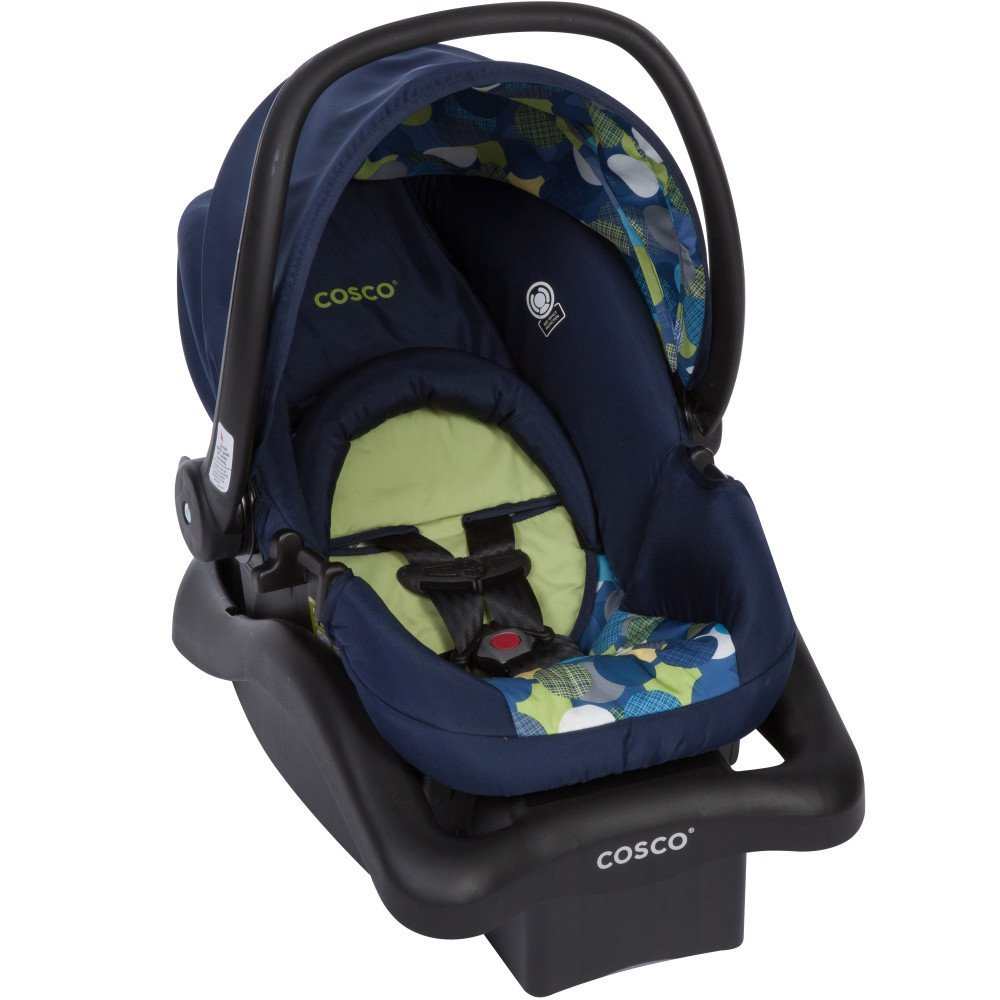 Cosco Simple Fold Travel System Light Comfy