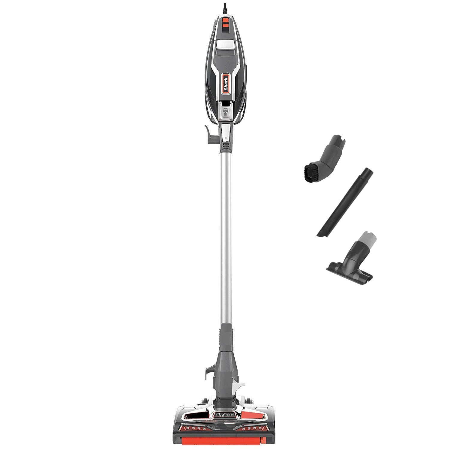 Shark Rocket Complete Upright Vacuum W Duoclean Hv382
