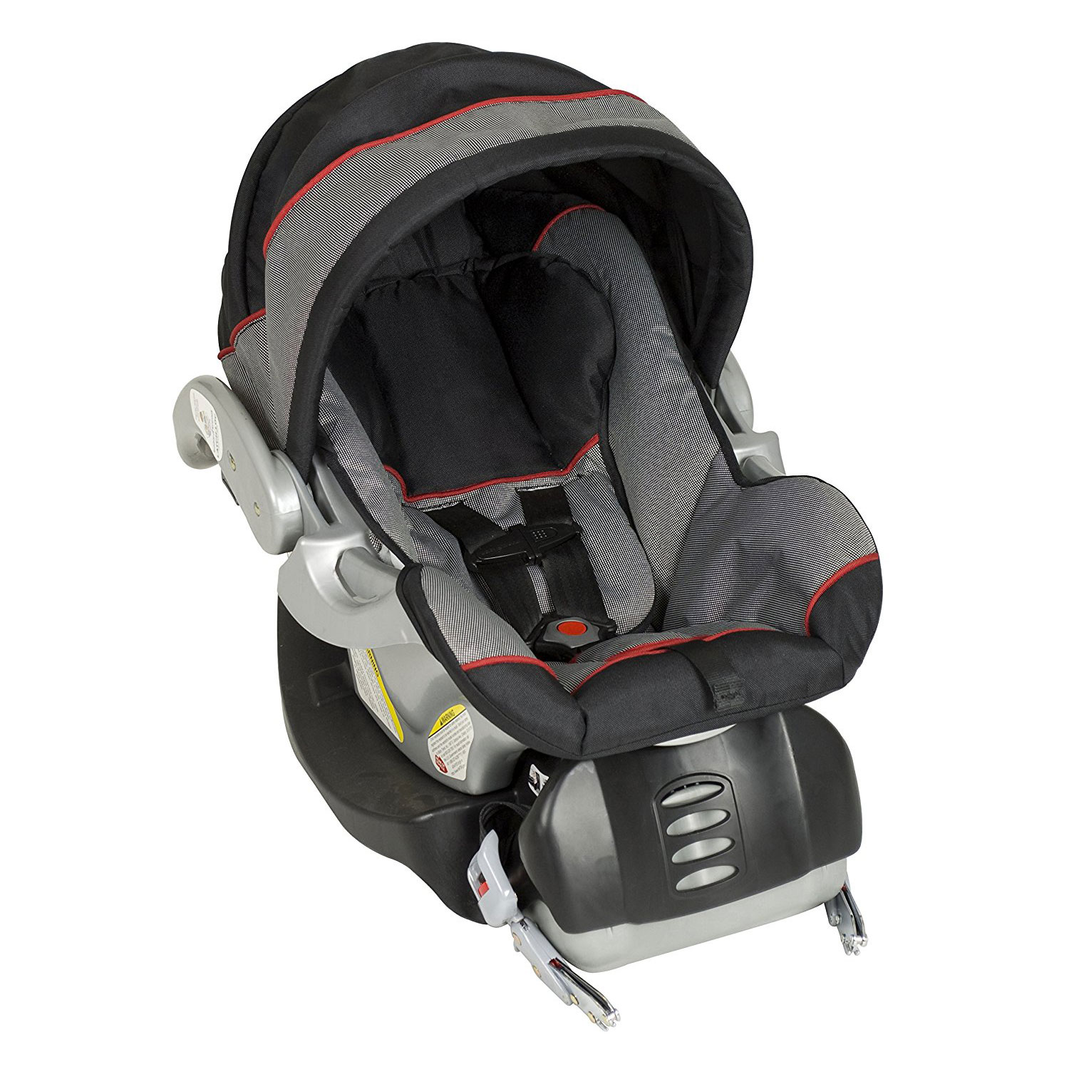 baby trend flex loc infant car seat with base baby boot millennium cs31773 ebay. Black Bedroom Furniture Sets. Home Design Ideas